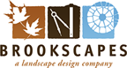 Brookscapes Logo